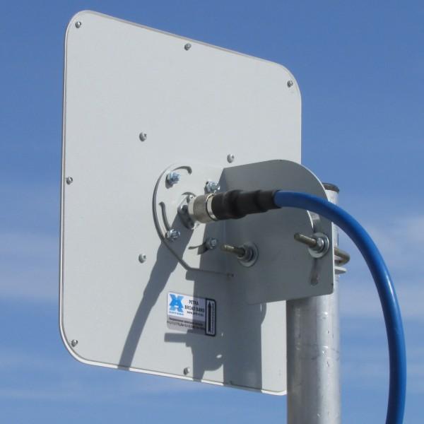 Панельная антенна 3g 4g